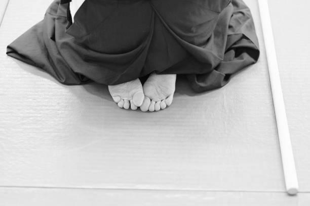 Aikido-Schule – Foto