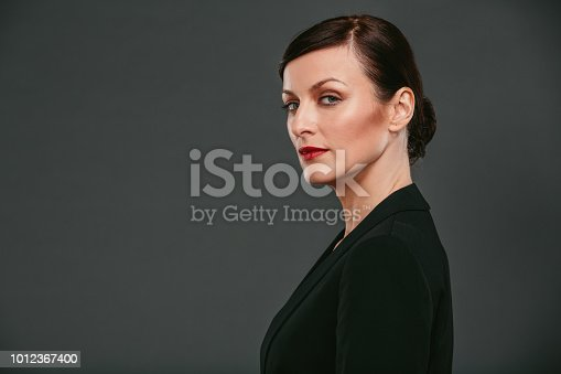 1126471588 istock photo I aim to continue thriving as a female entrepreneur 1012367400