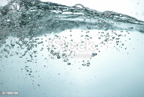 istock air bubbles 617885768