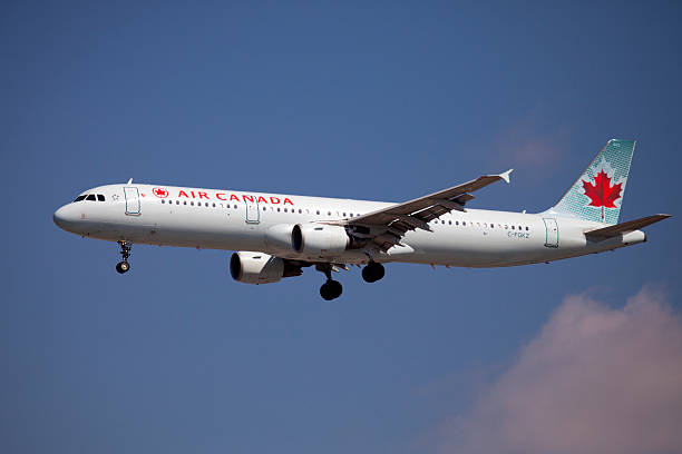 Air Canada Airlines – Foto