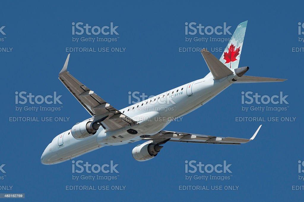 Jet Air Canada - Photo