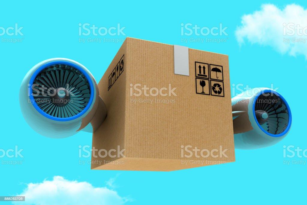 Air Cargo – Foto