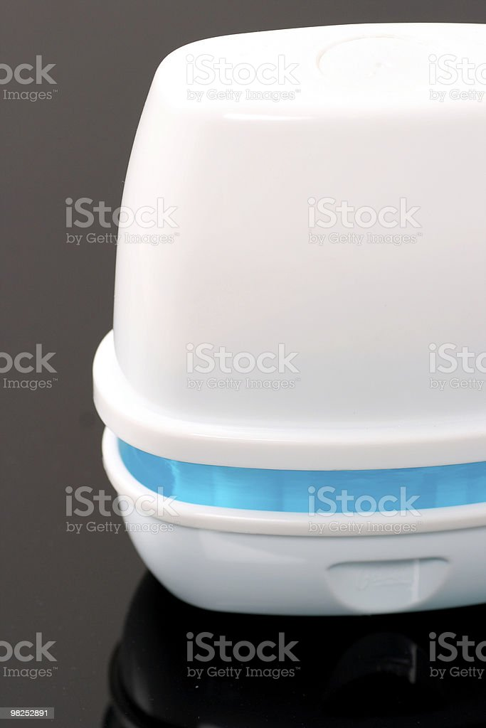 Air Cleanser royalty-free stock photo