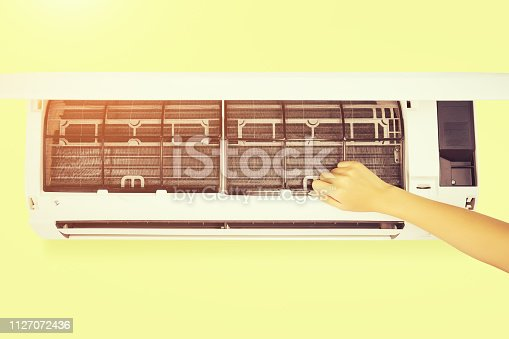 577326464 istock photo air conditioner cleaning 1127072436