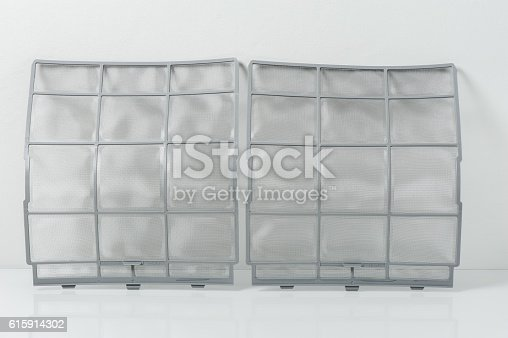 931591820istockphoto air conditioner filter 615914302