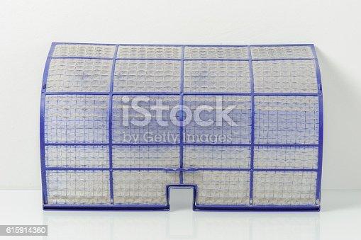 931591820istockphoto air conditioner filter 615914360