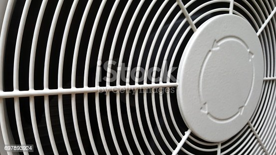 istock Air conditioner 697893924