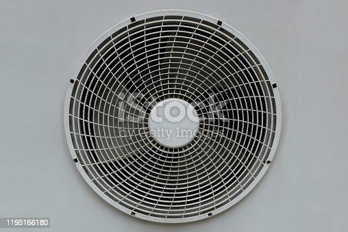 871063730 istock photo Air conditioning compressor 1195166180