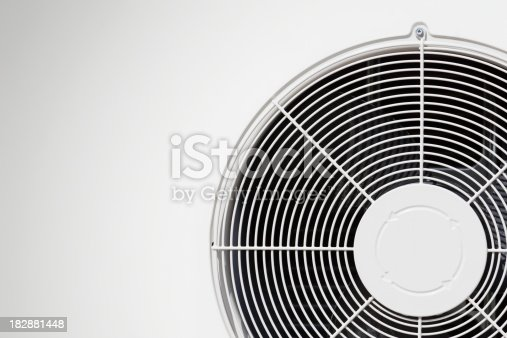 istock Air conditioning system 182881448