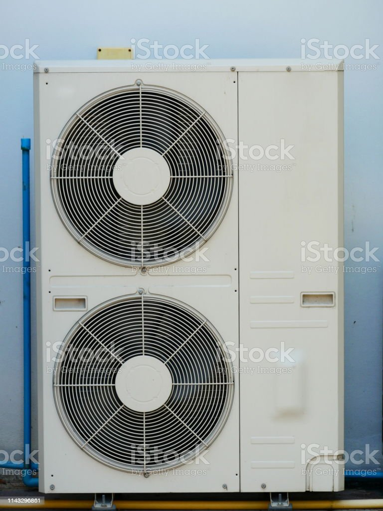 Electric Fan, Equipment, USA, Heat - Temperature, Air Conditioner
