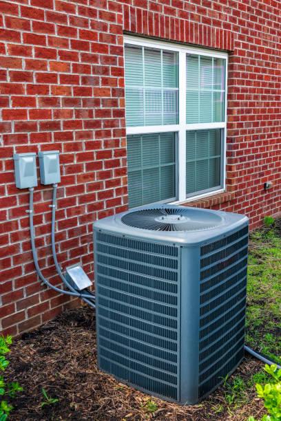 Klimaanlage für Wohnung Haus – Foto