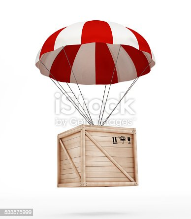 istock Air delivery 533575999