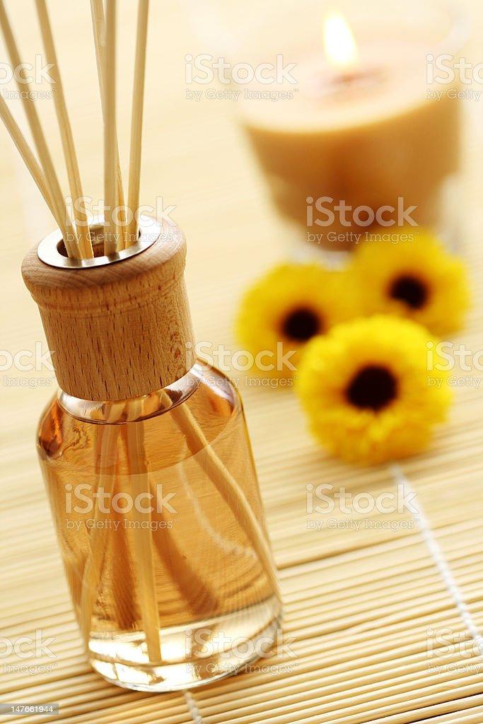 air freshener royalty-free stock photo
