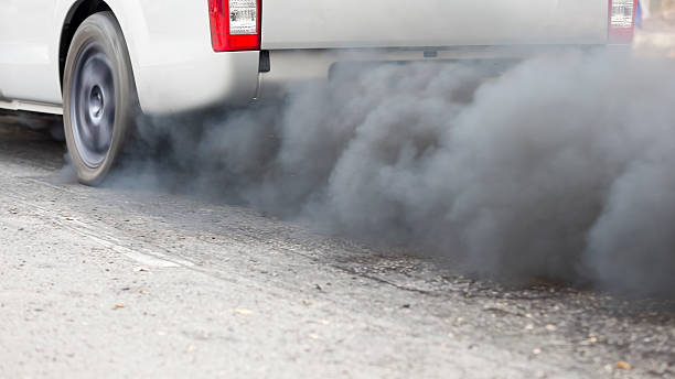 car exhaust pollution essay Materials selection for automotive exhaust higher demands in pollution control will rise the exhaust if you are the original writer of this essay and.