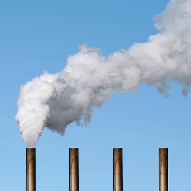 XL Luftverschmutzung – Foto