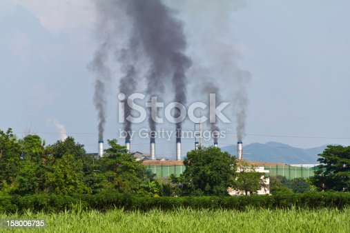 istock Air pollution 158006735