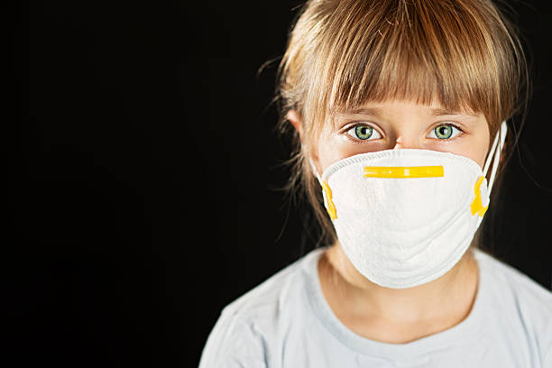 Air pollution  pollution mask stock pictures, royalty-free photos & images