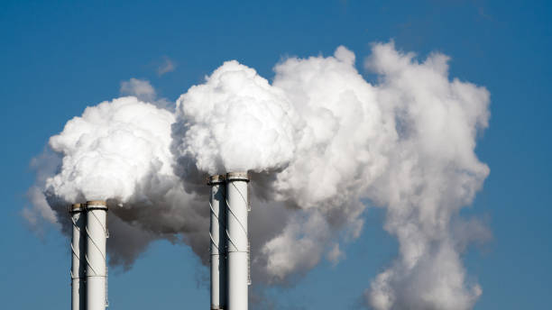 air pollution - climate stock photos and pictures