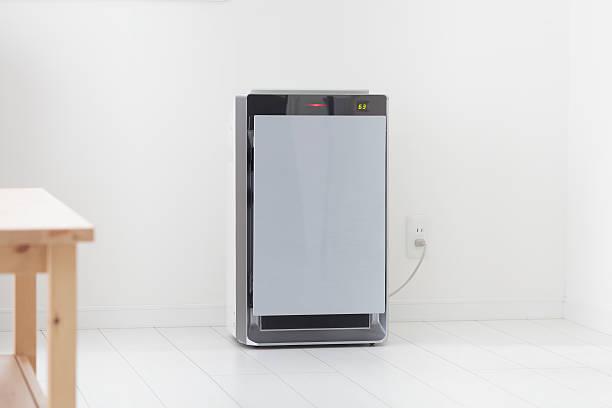 空気清浄機 - 加湿器 ストックフォトと画像