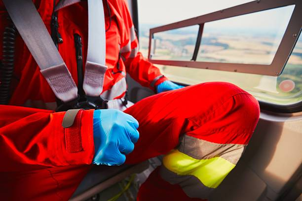 air rescue service - emergency response stock pictures, royalty-free photos & images