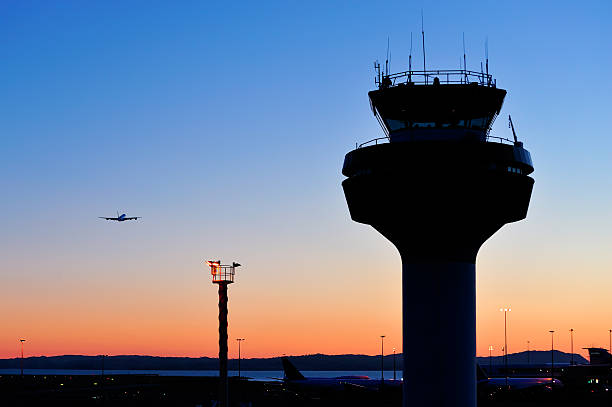 Best Air Traffic Control Tower Stock Photos Pictures