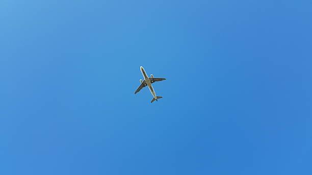 Air Travel stock photo