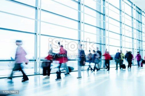istock Air Travelers 172426671