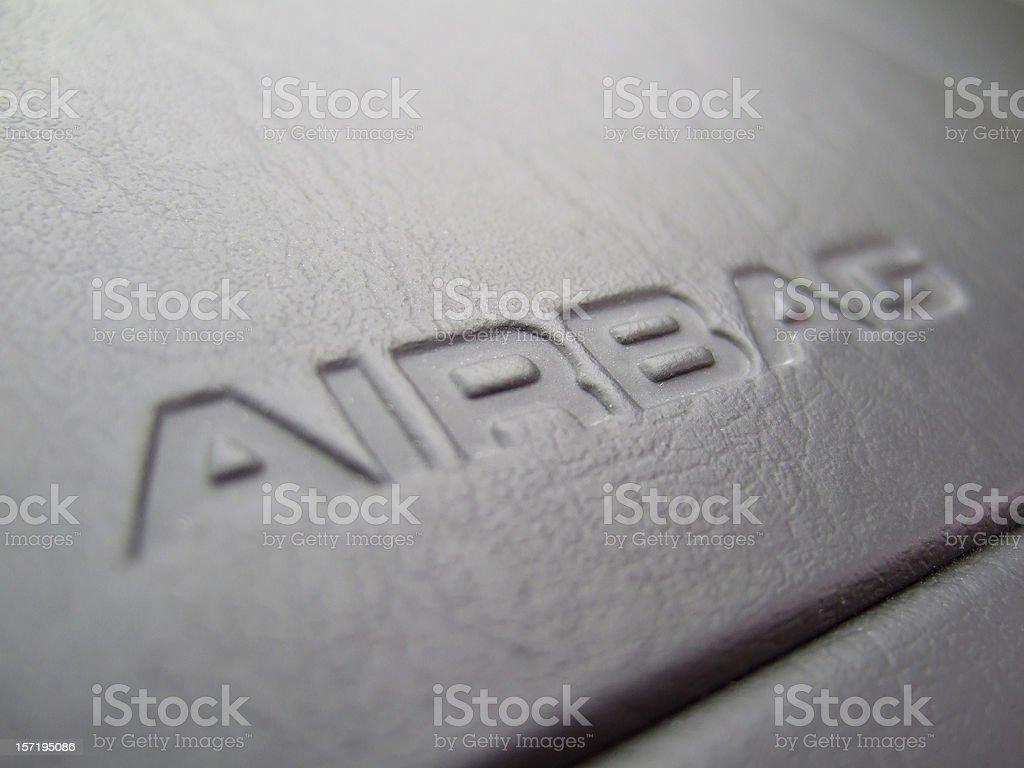 Airbag – Foto