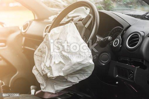 istock Airbag work 629722056