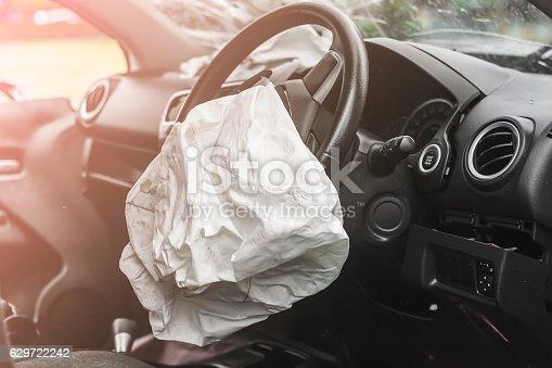 istock Airbag work 629722242