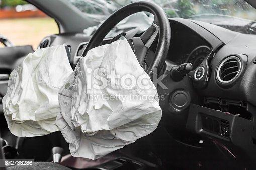 istock Airbag work 672738286