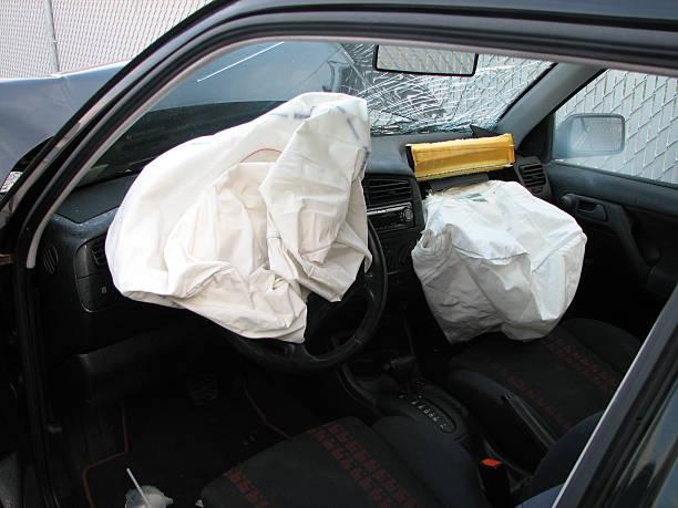 Airbags Leben retten – Foto