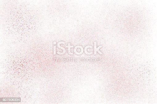 Airbrush background