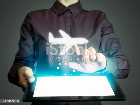 istock aircraft icon 647355316