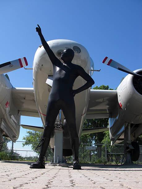 airforce fahrt zephyr - morphsuit stock-fotos und bilder