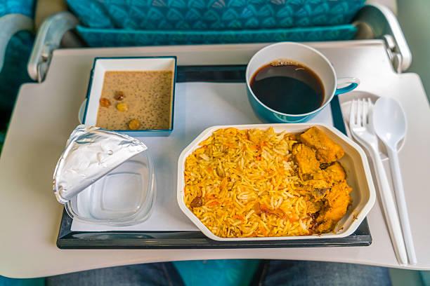 Airline Food – Foto