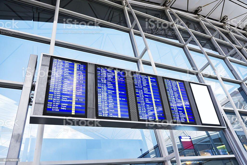 Programme de compagnie aérienne - Photo