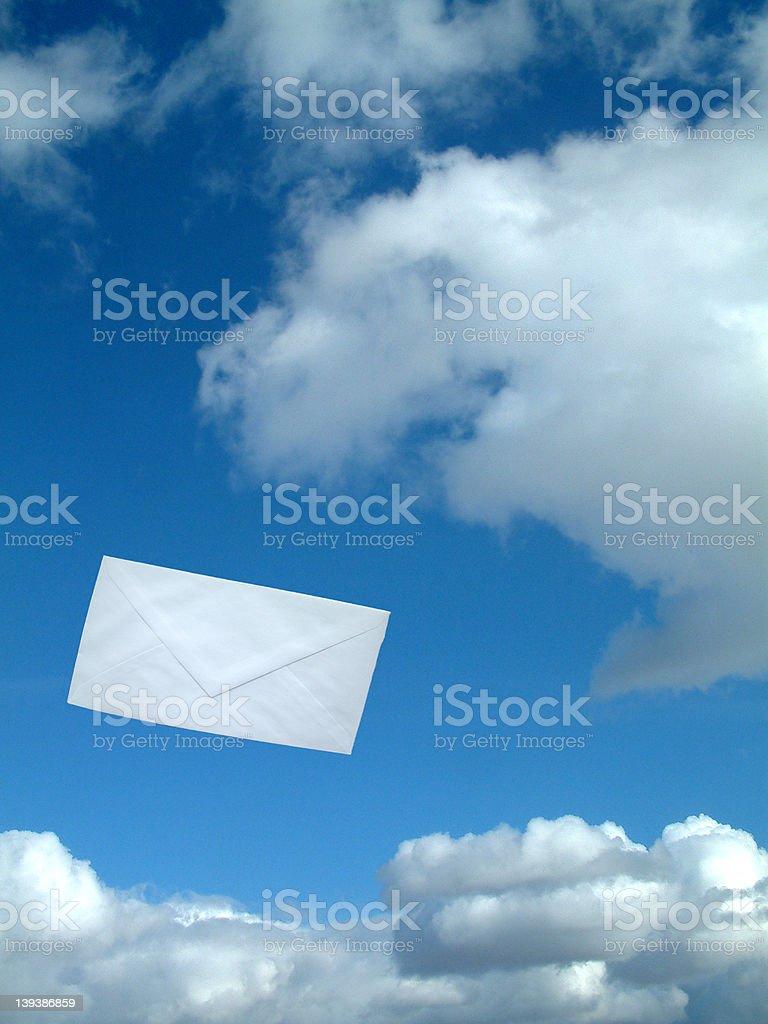 Airmail – Foto