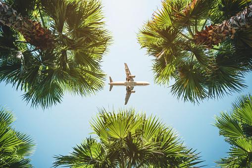 exotic travel destinations stock photos