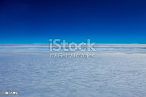 621114928istockphoto Airplane, Globe - Navigational Equipment, Planet Earth, Cityscape, Flying 810629882