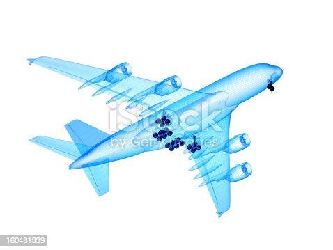 istock Airplane 160481339