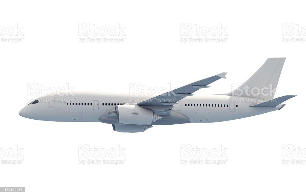 Avion. - Photo