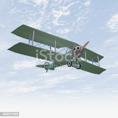 istock Airplane 463321659