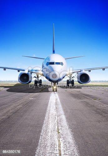 istock airplane 664350176