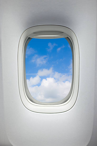 Royalty Free Airplane Window Pictures, Images and Stock ...