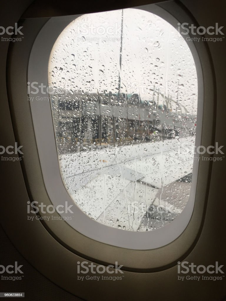 uçak kanat arka plan ünitesi izole stok fotoğrafı