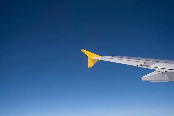 Flugzeug Flügel – Foto