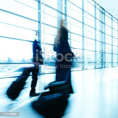 istock Airport Business Travel 172428921