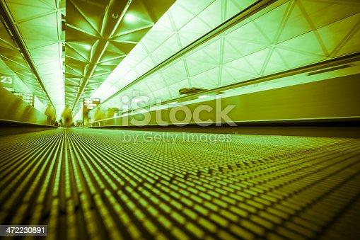 istock Airport Business Travel 472230891