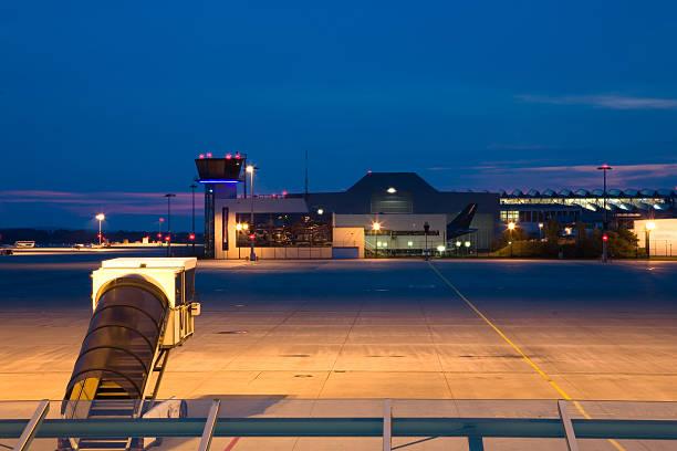 Flughafen dresden – Foto
